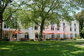 badhotel domburg zeeland