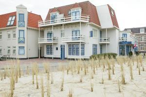 domburg hotel duinheuvel